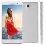 Lenovo A616 4G LTE Smartphone 5.5 Inch 854 × 480 Pixel MTK6732M Quad Core Android 4.4 OS Bluetooth GPS .3MP 5MP Dual Camera 512MB 4GB