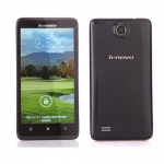 Lenovo A766 Smartphone Android 4.2 MTK6589 Quad Core 3G GPS 5.0MP Back Camera 5.0 Inch 845 x 480 pixels IPS Screen 512MB 4GB