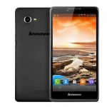 Lenovo A880 3G Smartphone with Dual Camera 6 Inch 960x540pixels QHD TFT Capacitive 5 Point Touch Screen Android 4.2 MTK6582M  Quad Core 1GB 8GB