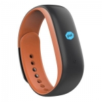 Lenovo HW02 Plus MIO PAI Smartband Heart Rate Monitor IP67 Waterproof Bluetooth 4.0