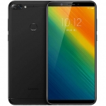 Lenovo K5 Note 6 Inch 1440 x 720 pixels IPS 3GB RAM 32GB ROM 2.0MP+16.0MP Dual Back cameras Android 8.1 OS 3760mAh Battery 4G LTE Smartphone