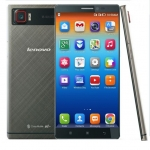 Lenovo K920 VIBE Z2 Pro 4G LTE Smartphone Android 4.4 Quad Core 6.0 Inch 2560 x 1440 pixels LTPS-2K Screen 3GB 32GB