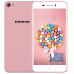 Lenovo S60W 4G LTE Smartphone with Dual Camera Qualcomm Snapdragon 410 Quad Core 5.0 Inch 1280 x 720 pixels HD IPS Screen 2GB 8GB