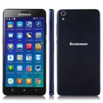 Lenovo S850 Smartphone Android 4.4 OS MTK6582 Cortex A7 Quad Core 5.0 Inch 1280 x 720 pixels IPS HD Gorilla Glass 5.0MP 13.0MP Camera Bluetooth GPS 1GB 16GB