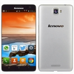 Lenovo S856 4G LTE Smartphone 5.5 Inch 1280 x 720 pixels IPS Capacitive Touch Screen MSM8926 Quad Core Android 4.4 OS Bluetooth GPS 1GB 8GB