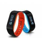 Lenovo SW-B100 PRC Smartband Bluetooth 4.2 Heart rate Smart Sport Wristband Fitness Sleep Monitor for iPhone iOS Android Smartphones