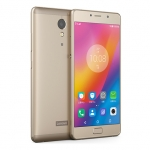 Lenovo Vibe P2C72 2.0GHz Qualcomm Snapdragon 625 Octa Core processor 4GB RAM 64GB ROM Android Smartphone