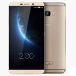Letv Max/x900 4G LTE Smartphone with Qualcomm Snapdragon 810 Octa Core NFC 6.33 Inch  2560 x 1440 pixels IPS Screen Dual Camera 4GB RAM 64GB ROM