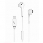Letv Original Wire Control Earphone With Type-C Interface