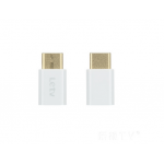 Letv Type C to micro B  USB  Adapter Converter