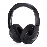 MARROW 306B Bluetooth Music Headphones Over-ear Earmuff Hand-free Song Switch Volume Control