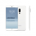 MEIZU 15 4GB 64GB Qualcomm Snapdragon 660 Front Fingerprint ID Face ID Octa Core  5.46 Inch 1920×1080 pixels Super AMOLED 12.0MP+20MP Dual Back Camera 20MP Front Camera 4G LTE Smartphone