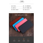 MOFI Case Cover flip FOR Meizu M6 Note