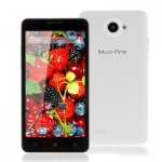 MOREFINE M5 MTK6592 1.7GHZ Octa Core 5.0 Inch HD Screen Android 4.2 3G Smartphone