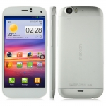 Maxon X3 Smartphone Dual Camera Quad Core MTK6589 Android 4.2 OS 5.7 Inch 1280 x 720 pixels Touch Screen 1GB 16GB
