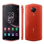 Meitu T8 Mobile Phone 5.2 inch 4GB 128GB MT6797 Octa Core 2.3GHz Android M 12MP+21MP Camera 3580mAh 4G LTE Smartphone