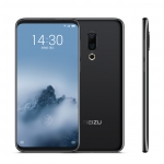 Meizu 16th  6GB 64GB 6.0 Inch 2160×1080 pixels Snapdragon 845 12.0MP+20.0MP Dual Rear Cameras Flyme 7 Fast Charge In Display Fingerprint 4G LTE Smartphone