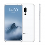 Meizu 16th Plus 8GB 256GB 6.5 Inch Snapdragon 845 12.0MP+20.0MP Dual Rear Cameras Flyme 7 Fast Charge In Display Fingerprint ID 4G LTE Smartphone