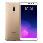 Meizu 6T Meilan 6T 5.7 Inch MTK6750 4GB 64GB 13.0MP+2.0MP Dual Rear Cameras Flyme 6 Full Screen Touch ID Infrared 4G LTE Smartphone