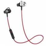 Meizu EP-51 wireless Bluetooth Earphone Stereo Headset Waterproof APT-X Sports earhud With MIC Aluminium