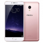 Meizu MX6 4GB RAM 32GB ROM 5.5 Inch Screen Helio X20 Mali-T880 Dual Sim Android Smart Phone
