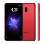 Meizu Note 8 4GB RAM 64GB ROM Snapdragon 632 Octa Core 6.0 Inch 2160x1080P Dual Rear Camera Fingerprint AI Face Recognition 4G LTE Smartphone