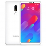Meizu V8 5.7 Inch Helio P22 3GB 32GB 12.0MP+5.0MP Dual Rear Cameras Flyme 7.1 Face ID Full Screen 4G LTE Smartphone