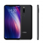 Meizu X8 Qualcomm® Snapdragon™ 710 4GB RAM 64GB ROM 6.2 Inch 2220×1080 pixels Screen Fingerprint ID 12.0MP+5.0MP Dual Back Camera 20MP Front Camera 4G LTE Smartphone