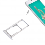 Micro SD card tray for Meizu M3 Note