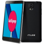 Mlais M4 Note 4G LTE Smartphone Android OS 4.4 MTK6752 Octa Core 5.5 Inch 1280 x 720 pixels QHD OGS 8MP 13MP Dual Camera 2GB 16GB