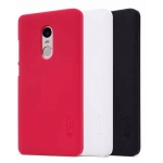 NILLKIN Super Frosted Shield hard back cover case for Xiaomi note 4X PRO