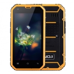 NO.1 M2 IP68 Waterproof Smartphone MTK6582 Dual Camera Android  5.0 4.5 Inch QHD  960*540 Screen 1GB 8GB