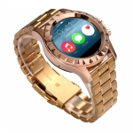 NO.1 SUN S2 Bluetooth Smart Watch with 240*240 Screen MTK6260 1.3MP Camera for Mobile Phone Samsung HTC Sony