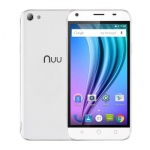 NUU MOBILE X4 MTK6735 1.3GHz Quad Core 5.0 Inch IPS HD Screen Android 5.1 4G LTE Smartphone