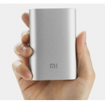 New Original XIAOMI 10000mAh Power Bank for Xiaomi Phones Pad Mp3