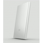 New Original XIAOMI 5000mAh Power Bank for Xiaomi Phones Pad Mp3