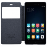 Nillkin Leather Back Case for Xiaomi Redmi 4X