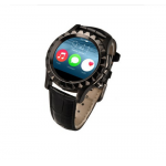 No.1 Sun S2 Bluetooth  Smart Watch with Heart Rate Monitor Circular Dial 1.3MP Camera 1.33 Inch Screen
