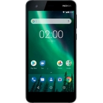 Nokia 2 4G LTE with 1GB RAM  8GB ROM Bluetooth 4.1 Android 7.1.1 Nougat
