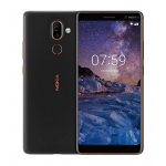 Nokia 7 Plus Snapdragon 660 Octa Core Android 8.0 Oreo 6.0 Inch 2160 x 1080IPS LCD Corning Gorilla Glass Screen 16MP Front Camera 12MP+13MP Dual Back Camera 4GB RAM 64GB ROM Smartphone