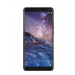 Nokia 7 Plus Snapdragon 660 Octa Core Android 8.0 Oreo 6.0 Inch 2160 x 1080IPS LCD Corning Gorilla Glass Screen 16MP Front Camera 12MP+13MP Dual Back Camera 6GB RAM 64GB ROM Smartphone