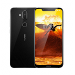 Nokia X7 4GB RAM 64GB ROM Android 8.0 OS Snapdragon 710 Octa Core 6.18 in 2248 x 1080 Triple Cameras 4G LTE Smartphone