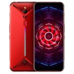 Nubia Red Magic 3  6GB RAM 64GB ROM  6.65 Inch 4G LTE Gaming Smartphone Snapdragon 855 48.0MP Rear Camera Android 9 Touch ID Fast Charge
