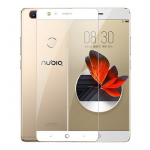 Nubia Z17 Glass Film 0.26mm 2.5D Arc Edge Explosion-proof Membrane Screen Film