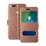 Nubia Z17 Mini Leather case