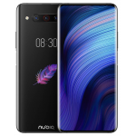 Nubia Z20 NX627J 6.42 Inch FHD+ Screen 4G LTE 8GB RAM 128GB ROM Smartphone Snapdragon 855 Plus 48.0MP+16.0MP+8.0MP Triple Rear Cameras Android 9.0