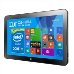 ONDA V116w Core M Tablet PC Intel Core M 5Y10 Windows 8.1OS 11.6 Inch 1920*1080 IPS Capacitive Touch Screen WIFI 3G 4GB RAM Front Camera 2.0MP Bluetooth