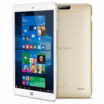 ONDA V80 Plus 8.0 inch Dual OS PC Tablet Intel Cherry Trail X5 2GB 32GB Windows 10 Home + Android 5.1