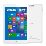 ONDA V820w Dual OS Tablet PC Dual Cameras Bluetooth 8.0 Inch 1280 x 800 pixels IPS HD Capacitive Screen 2GB 32GB