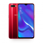 OPPO K1 Screen Fingerprint ID 6.4 Inch 2340x1080 Qualcomm Snapdragon 660 Octa Core 4GB RAM 64GB ROM GPS Bluetooth Three cameras 4G LTE Smartphone